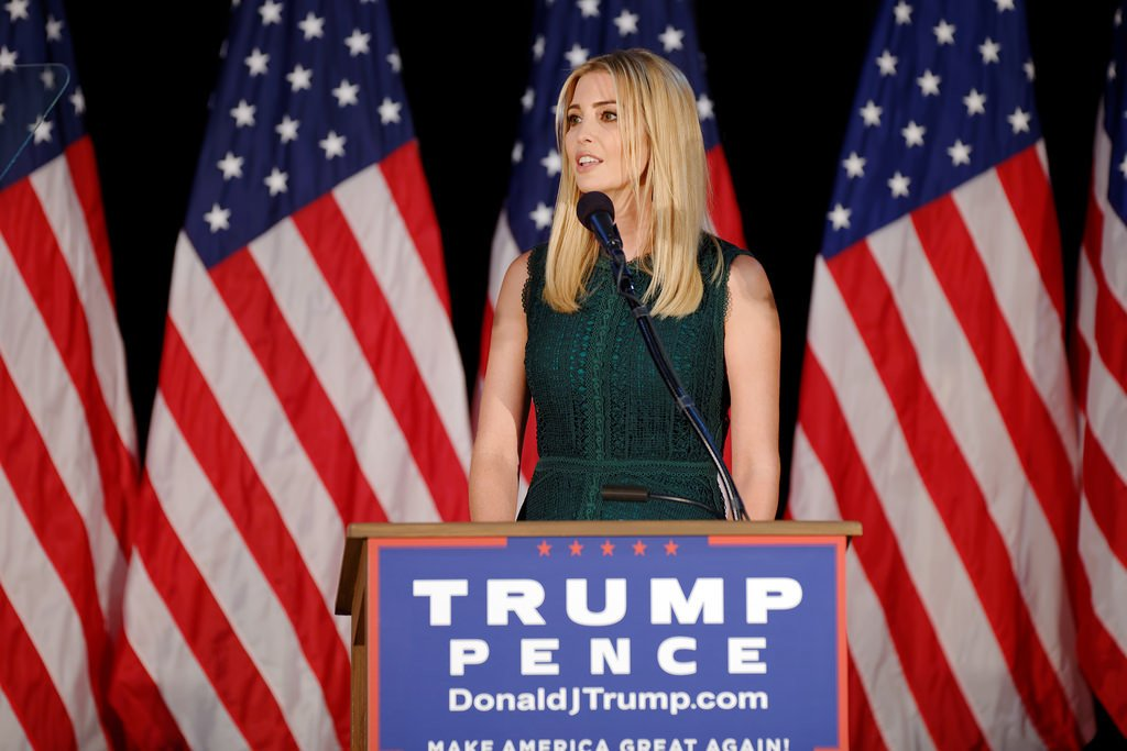 Ivanka Trump to visit Iowa to promote workforce development