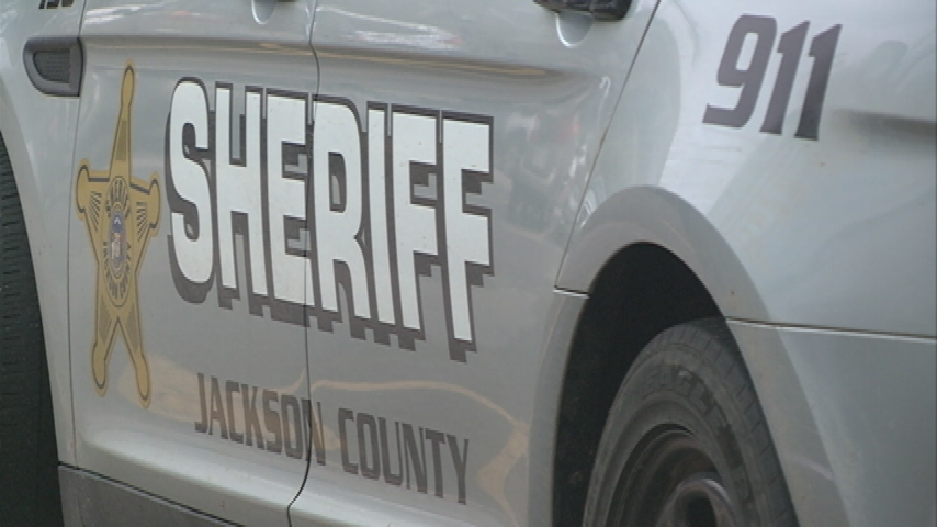 Multiple weather related traffic crashes reported in Jackson County