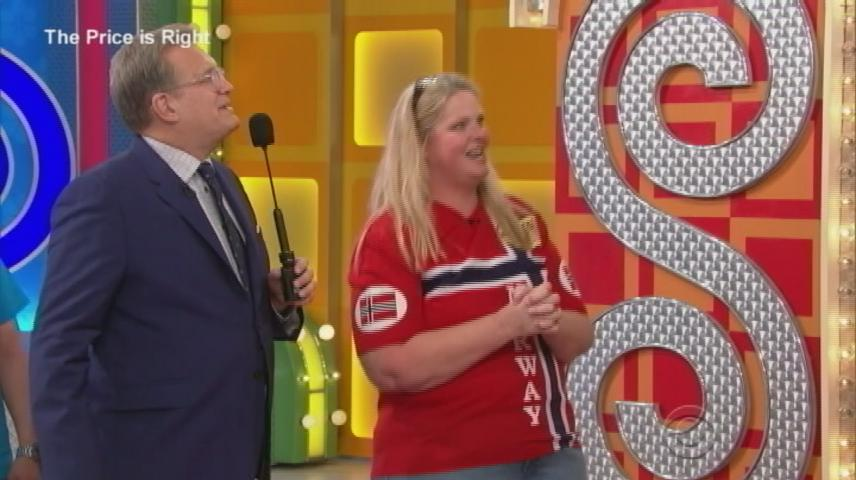 Westby native competes on 'The Price is Right'