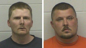 Green Co. deputies arrest brothers in horse death
