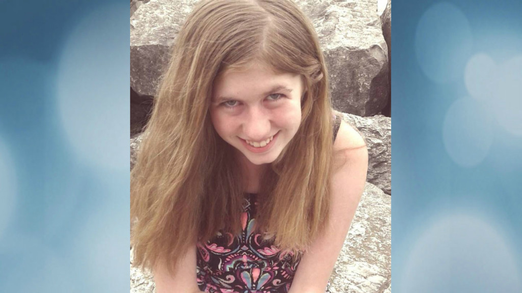 Witness reports seeing missing Wisconsin girl in Florida