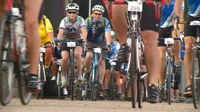 National Ride to Cure Diabetes comes to La Crosse