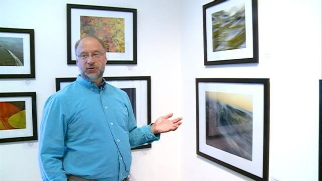 Former National Geographic photographer's work on display in La Crosse