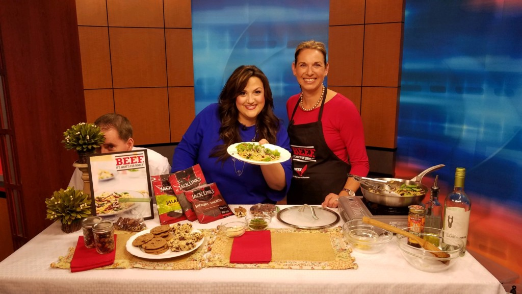 Cooking With N8TM: Beef Jerky