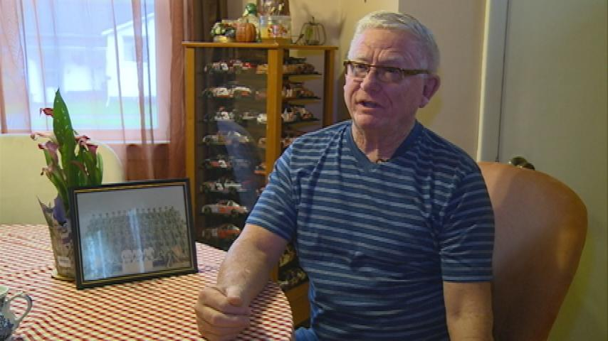 Vietnam veteran getting the recognition he never received