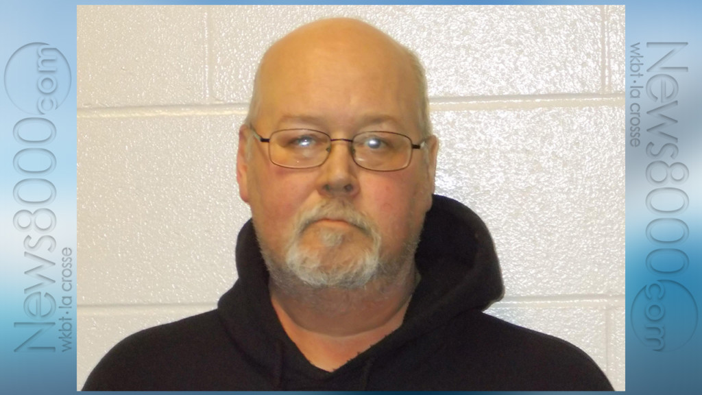 Tomah man charged with shooting two with BB gun outside bar