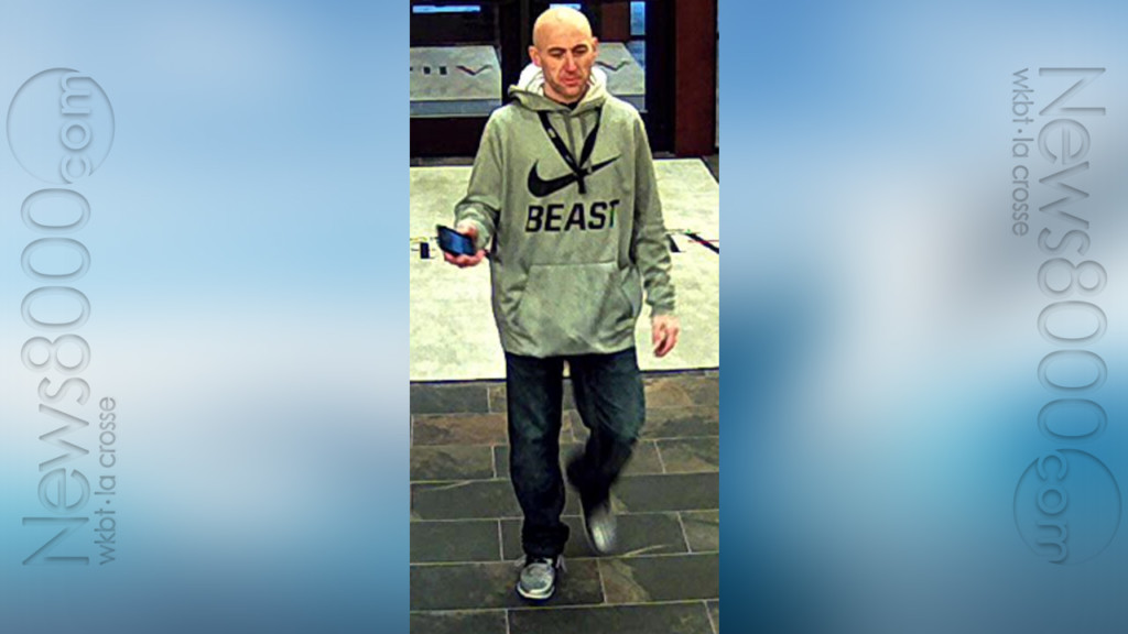 Onalaska authorities continue to search for man on the run