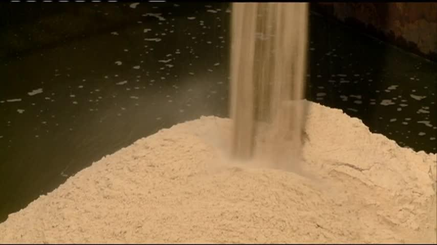 Wisconsin company seeks to expand sand mine