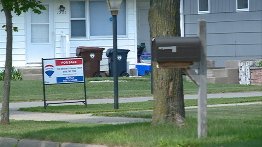 Home sales slump in Wisconsin as compared to 2018