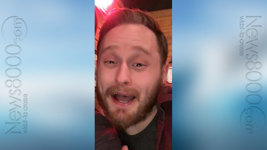La Crosse Police continue search for missing man