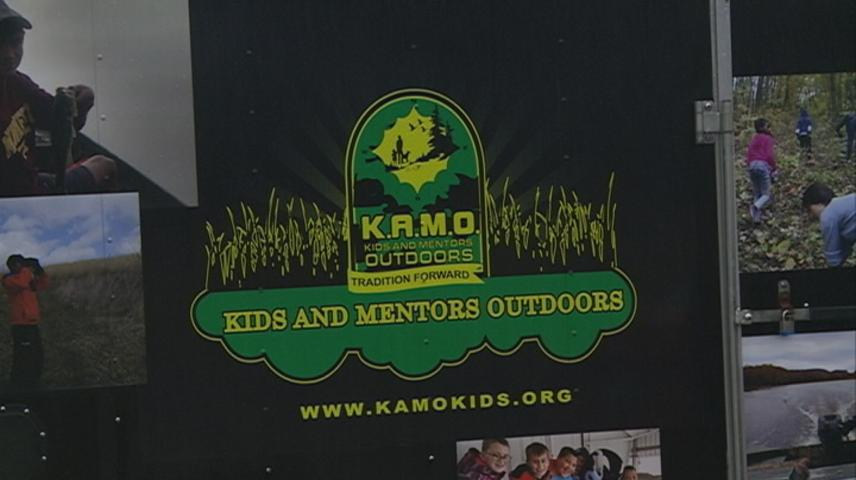 KAMO nonprofit looking for local volunteers & kids to enjoy the outdoors