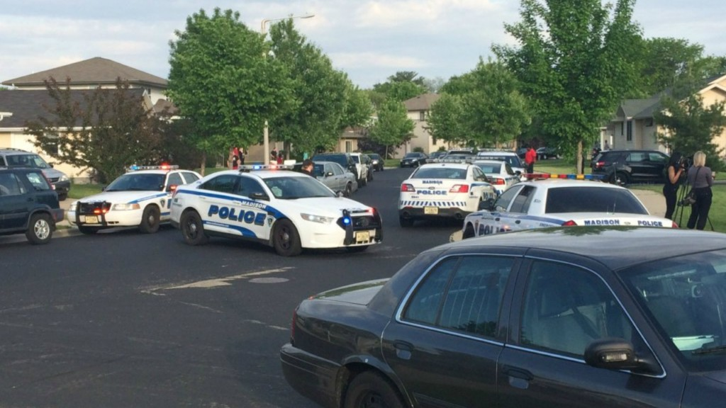 Father, daughter dead in Madison murder-suicide