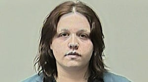 Complaint: Mother admits to tying her child numerous times