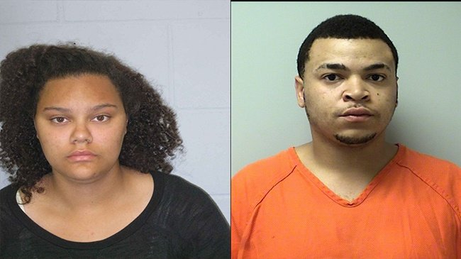 Two suspects arrested in Winona shooting