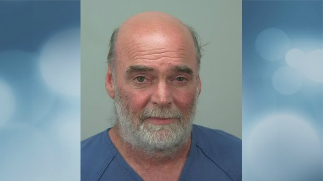 'Dirty, old, creepy' man tries to coax woman into car; man arrested