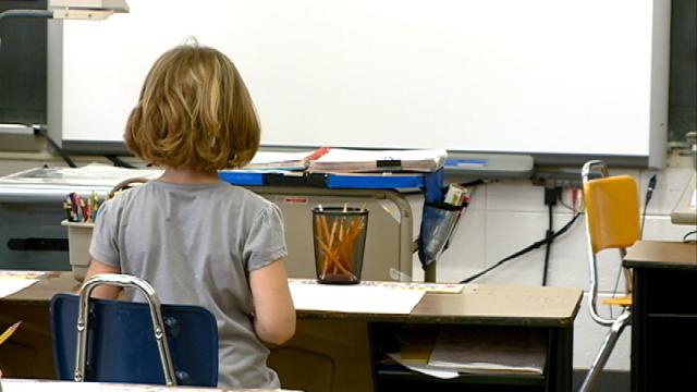 Shortfall in schools across nation could affect local students