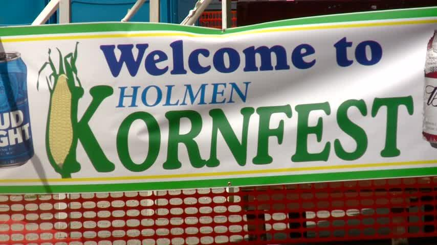 """Kornfest 2019 to serve up """"cobs"""" of fun"""