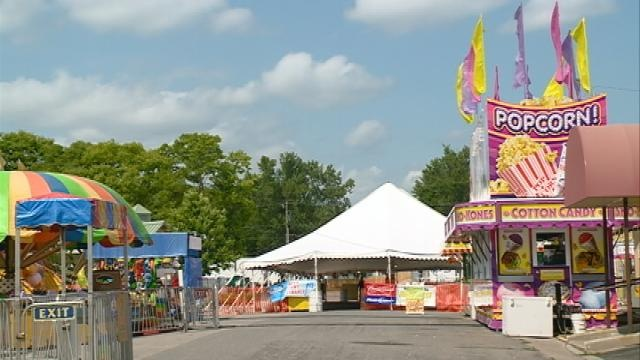 Holmen expects thousands for annual Kornfest