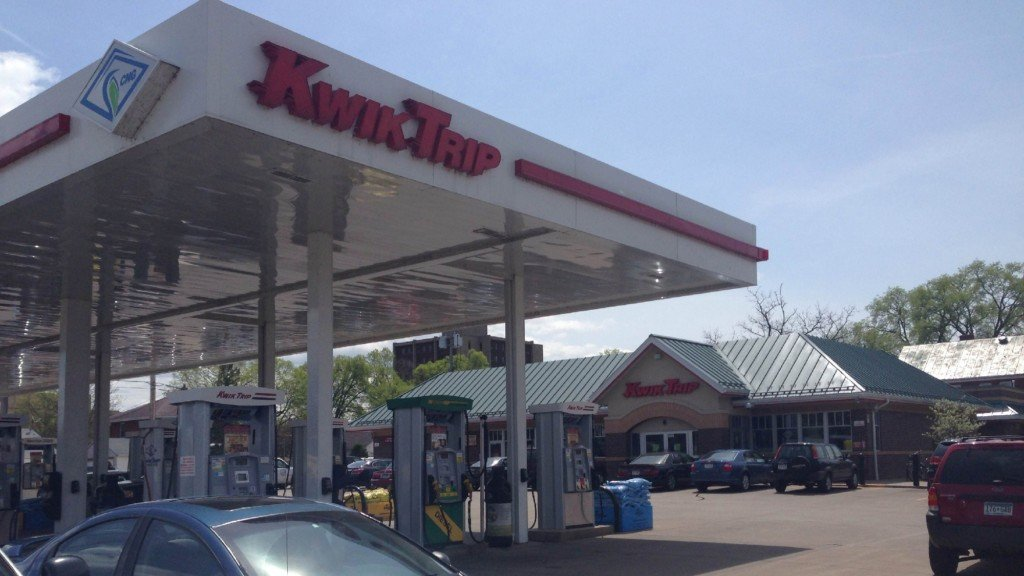 Kwik Trip makes Forbes' list of best employers in the country