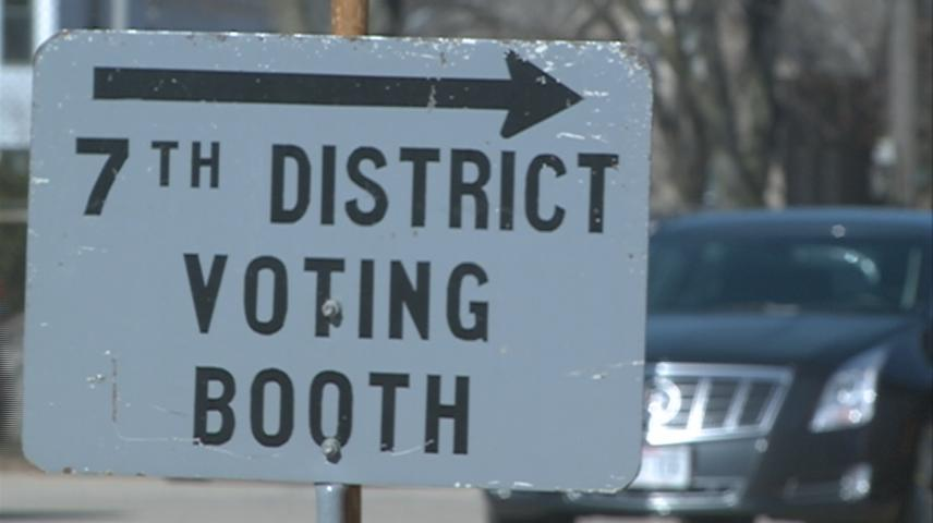 February Primaries bring voters out in La Crosse