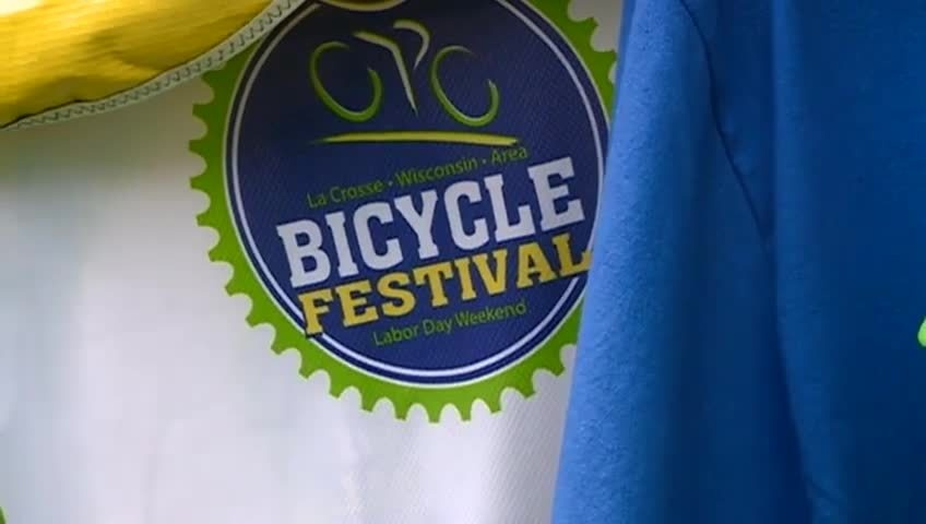 Bike Fest kicks off Labor Day weekend