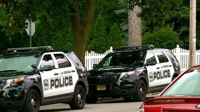 Armed robbery reported at La Crosse residence