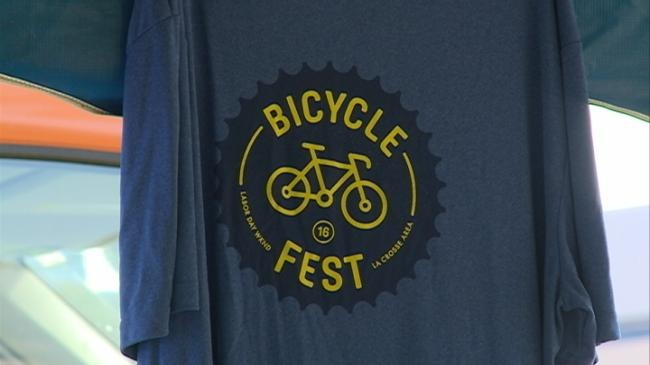 Bike Fest returns to La Crosse with wide range of rides
