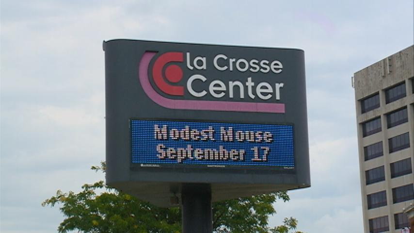 The La Crosse Center Board is Moving Forward with New Plans