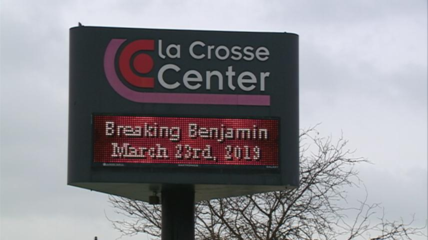La Crosse prepares to finance La Crosse Center