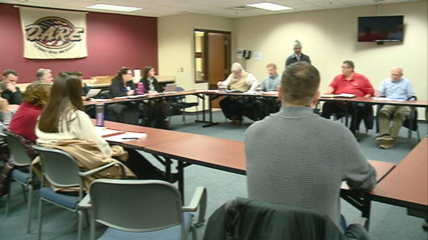 Efforts against drugs in La Crosse County move forward