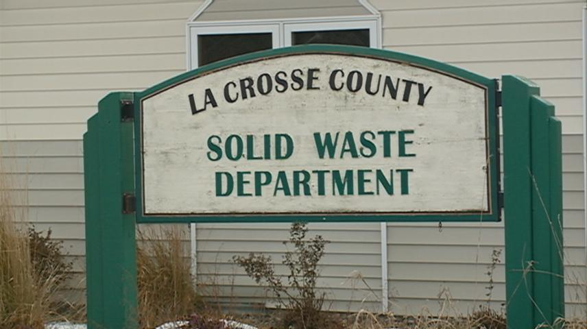 La Crosse County Landfill construction project completed