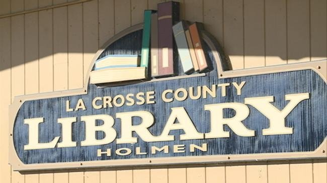 Commission to look into La Crosse city, county library merger