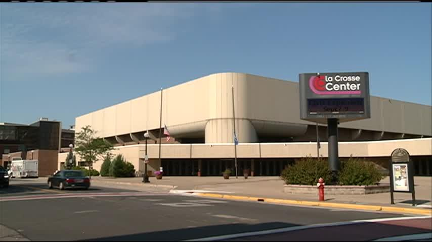 La Crosse County Board votes down financial support for La Crosse Center