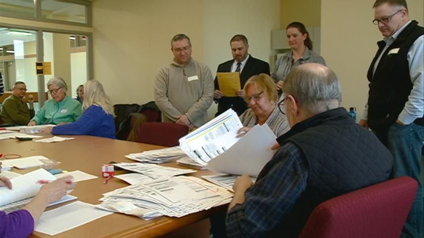 Results have not changed after recount of La Crosse County Board Supervisor
