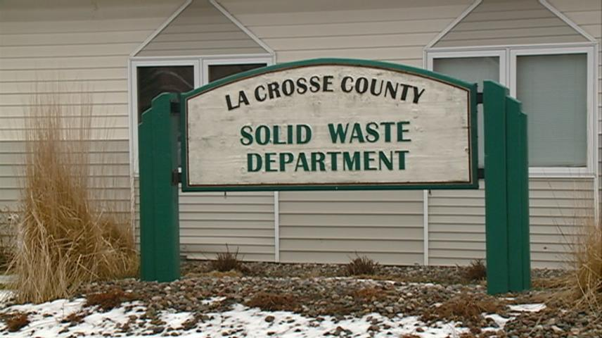 La Crosse County Landfill to crack down on unsecured trash