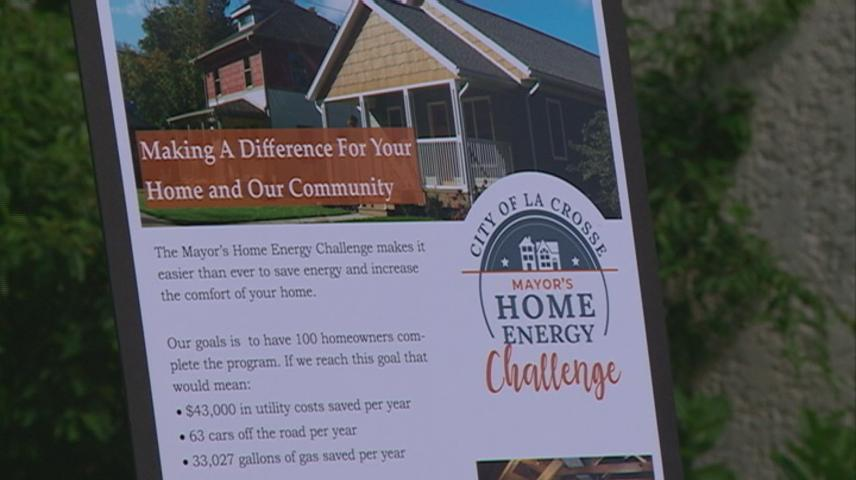 La Crosse honored for energy efficiency efforts