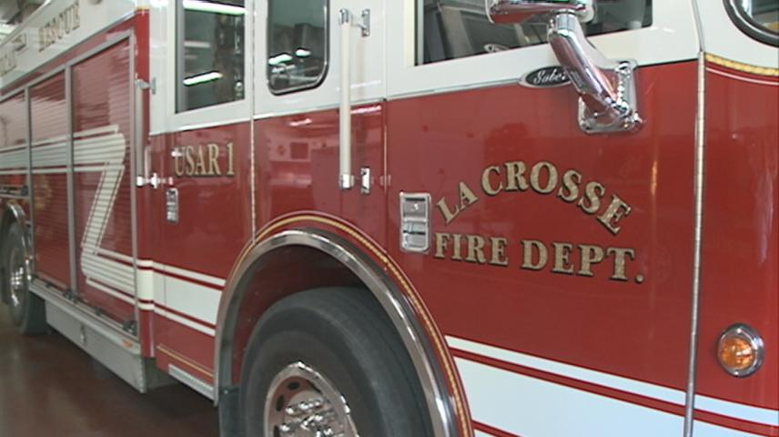 Task Force looking into additional fire station for La Crosse, renovating current stations