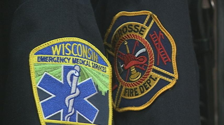 Six members of La Crosse Fire Department deployed to Florida to help relief efforts