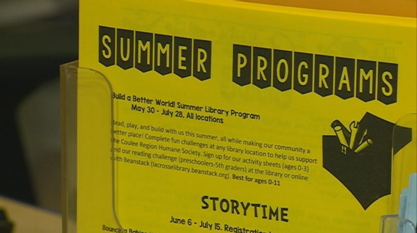 Pop-up Library launches at Cameron Park Farmer's Market