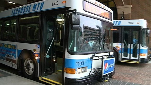 La Crosse MTU offers free bus rides on Election Day