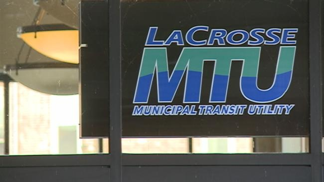 Bus fares are free on election day in La Crosse