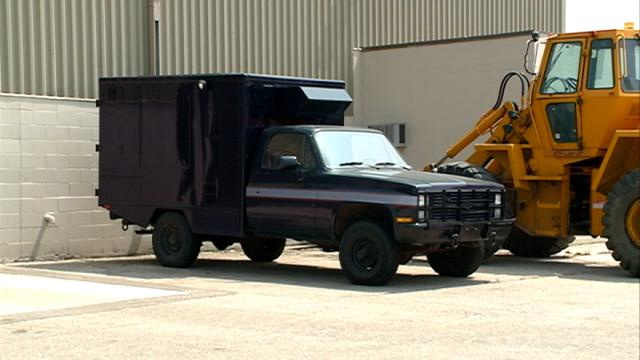 La Crosse police to replace old Emergency Response Vehicle