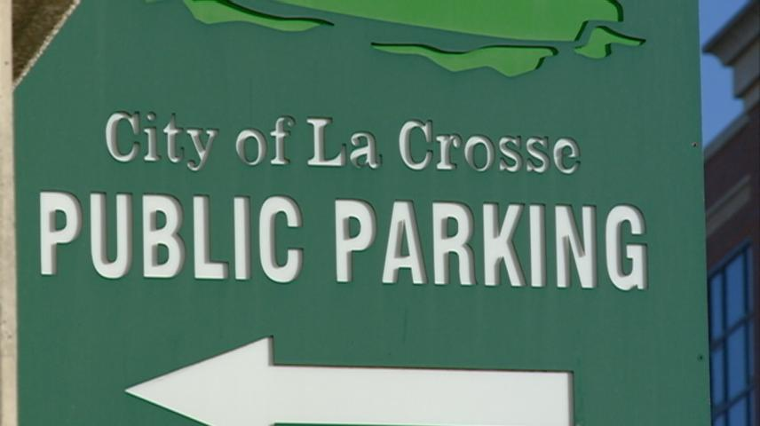 La Crosse parking ramps to change gates to new system