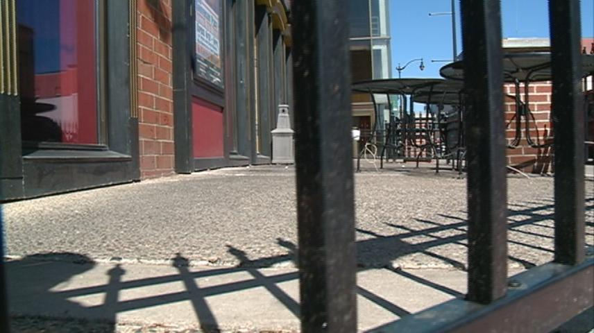 La Crosse city may include pedlets into parklet policy