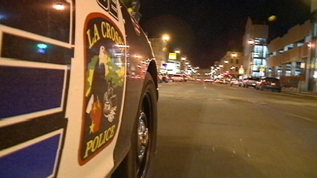 Police Department plans to increase patrols for New Year's Eve
