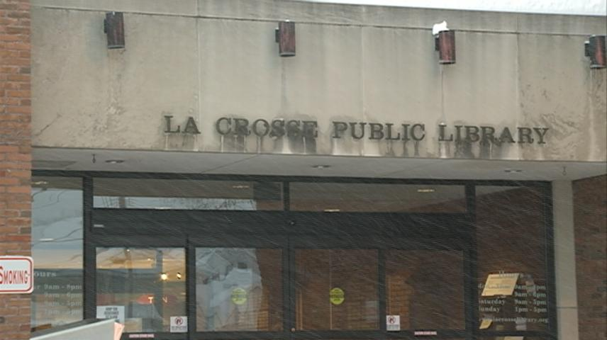 Plan to convert one La Crosse library into library-senior center hybrid moves forward