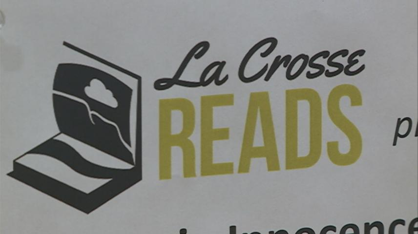 'La Crosse Reads' leads community discussion on justice reform