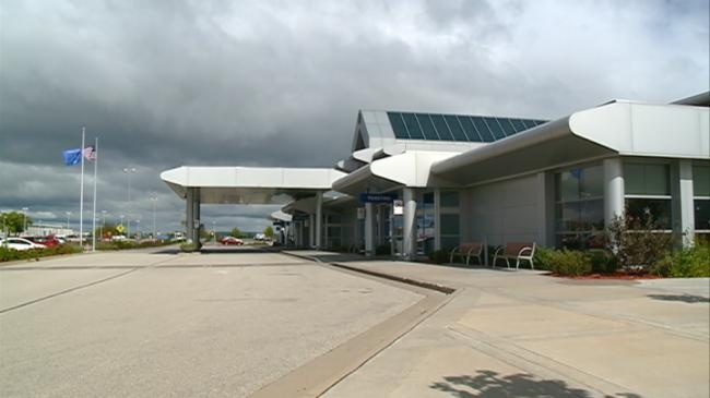 Possible airport expansion helped by local business partners