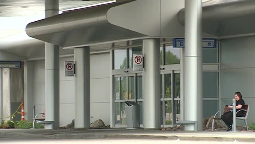 Presidential arrival impacts La Crosse Regional Airport