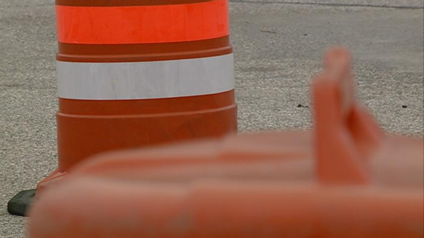 Streets in Onalaska closing for construction on Monday